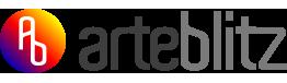 Arteblitz brand logo